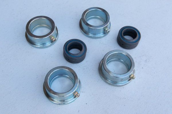 Bearing Kit for First Table